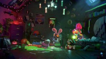 Ring Pop Gummy Gems TV Spot, 'Gummy and Gell'