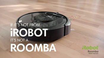 iRobot Roomba TV Spot, 'Keep It Clean'