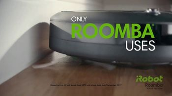 iRobot Roomba TV Spot, 'Keep it Clean' - Thumbnail 4