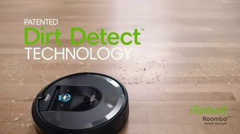 iRobot Roomba TV Spot, 'Keep it Clean' - Thumbnail 7