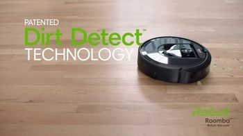 iRobot Roomba TV Spot, 'Keep it Clean' - Thumbnail 8