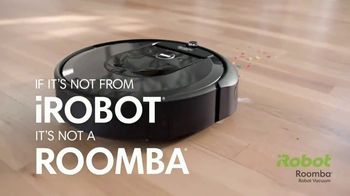 iRobot Roomba TV Spot, 'Keep it Clean'