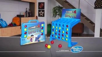 Connect 4 Shots TV Spot, 'Bring Home the Bounce' - Thumbnail 10