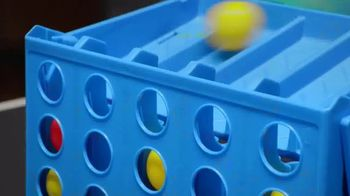 Connect 4 Shots TV Spot, 'Bring Home the Bounce' - Thumbnail 2