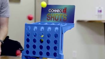 Connect 4 Shots TV Spot, 'Bring Home the Bounce' - Thumbnail 6