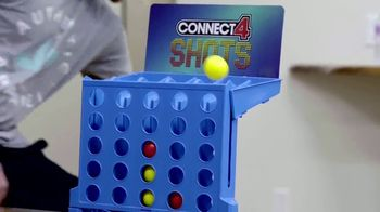 Connect 4 Shots TV Spot, 'Bring Home the Bounce' - Thumbnail 7