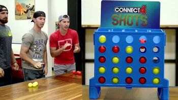 Connect 4 Shots TV Spot, 'Bring Home the Bounce' - Thumbnail 8