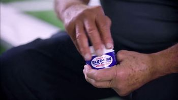 Blue-Emu Super Strength Cream TV Spot, 'Iron Mike Feels a Little Rusty' Featuring Mike Ditka - Thumbnail 5