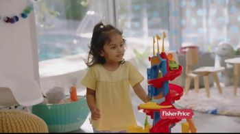Fisher Price Little People Take Turns Skyway TV Spot, 'Play Together'