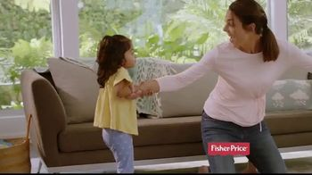 Fisher Price Little People Take Turns Skyway TV Spot, 'Play Together' - Thumbnail 1