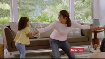 Fisher Price Little People Take Turns Skyway TV Spot, 'Play Together' - Thumbnail 2