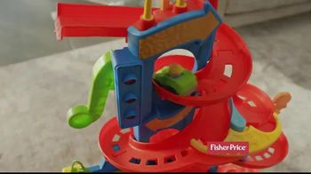 Fisher Price Little People Take Turns Skyway TV Spot, 'Play Together' - Thumbnail 7