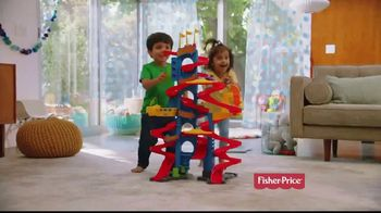 Fisher Price Little People Take Turns Skyway TV Spot, 'Play Together' - Thumbnail 9