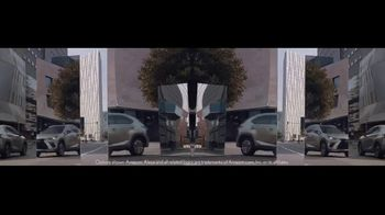 2019 Lexus NX TV Spot, 'Beautiful and Brilliant' [T2]