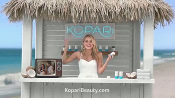Kopari Beauty TV Spot, 'The Truth Stinks: Confidence and Aluminum' - 142 commercial airings