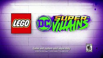 LEGO DC Super Villains TV Spot, 'Disney Channel: Amazing Things' - Thumbnail 7