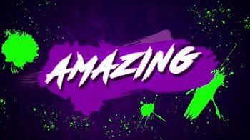 LEGO DC Super Villains TV Spot, 'Disney Channel: Amazing Things' - Thumbnail 3
