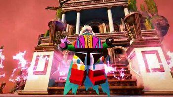 LEGO DC Super Villains TV Spot, 'Disney Channel: Amazing Things' - Thumbnail 4