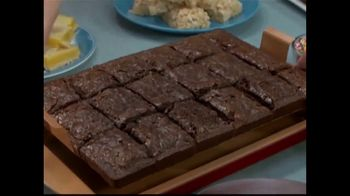 Red Copper Brownie Bonanza TV Spot, \'La solución\' [Spanish]