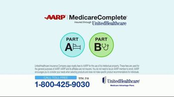 UnitedHealthcare Medicare Advantage Plans TV Spot, 'Attention' - Thumbnail 3