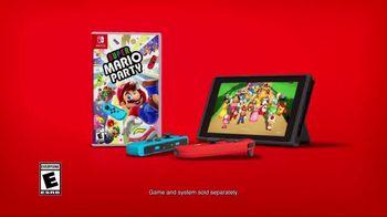 Super Mario Party TV Spot, 'Brand New Mini Games' - Thumbnail 10