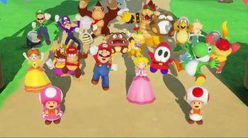 Super Mario Party TV Spot, 'Brand New Mini Games' - Thumbnail 2