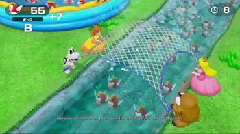 Super Mario Party TV Spot, 'Brand New Mini Games' - Thumbnail 4