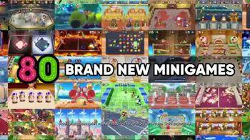 Super Mario Party TV Spot, 'Brand New Mini Games' - Thumbnail 5
