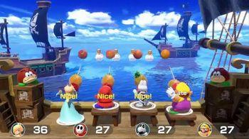 Super Mario Party TV Spot, 'Brand New Mini Games' - Thumbnail 6