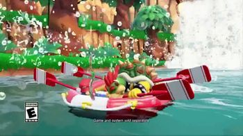 Super Mario Party TV Spot, 'Brand New Mini Games' - Thumbnail 8