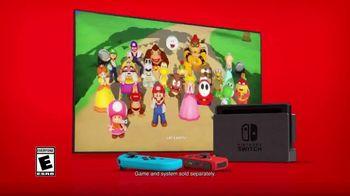 Super Mario Party TV Spot, 'Brand New Mini Games' - Thumbnail 9
