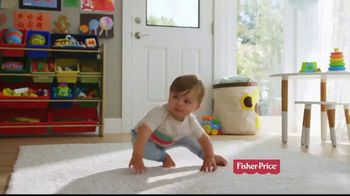 Fisher Price Laugh & Learn 3-in-1 Smart Car TV Spot, 'Grows With Your Baby' - Thumbnail 1