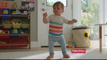 Fisher Price Laugh & Learn 3-in-1 Smart Car TV Spot, 'Grows With Your Baby' - Thumbnail 2