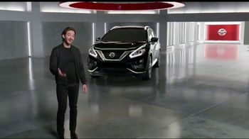 2018 Nissan Murano TV Spot, 'Heads Up' [T2]