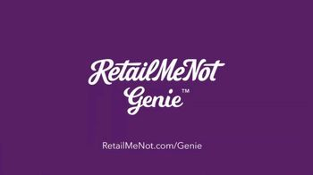 RetailMeNot Genie TV Spot, 'Deals Are Brewing With RetailMeNot Genie' - Thumbnail 8