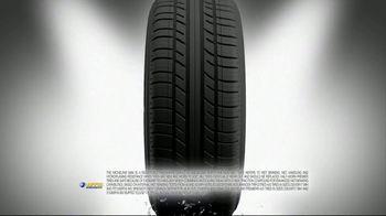 National Tire & Battery Big Brands Bonus Month TV Spot, 'Michelin Tires: Rebate' - Thumbnail 7