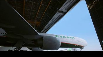 EVA Air TV Spot, 'A Symphony of Perfection' - Thumbnail 1