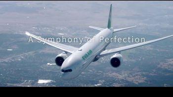 EVA Air TV Spot, 'A Symphony of Perfection' - Thumbnail 10