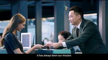 EVA Air TV Spot, 'A Symphony of Perfection' - Thumbnail 2