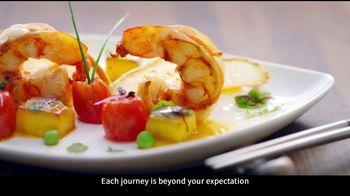 EVA Air TV Spot, 'A Symphony of Perfection' - Thumbnail 7