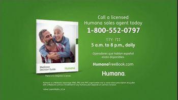 Humana Medicare Advantage Plan TV Spot, 'Confused About Medicare' - Thumbnail 10