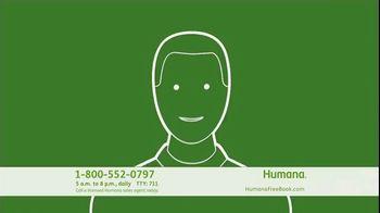 Humana Medicare Advantage Plan TV Spot, 'Confused About Medicare' - Thumbnail 4