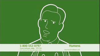 Humana Medicare Advantage Plan TV Spot, 'Confused About Medicare' - Thumbnail 5
