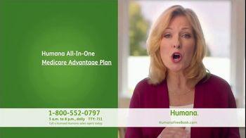Humana Medicare Advantage Plan TV Spot, 'Confused About Medicare' - Thumbnail 6