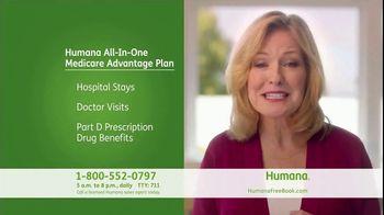 Humana Medicare Advantage Plan TV Spot, 'Confused About Medicare' - Thumbnail 7