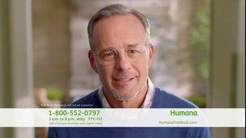 Humana Medicare Advantage Plan TV Spot, 'Confused About Medicare' - Thumbnail 9