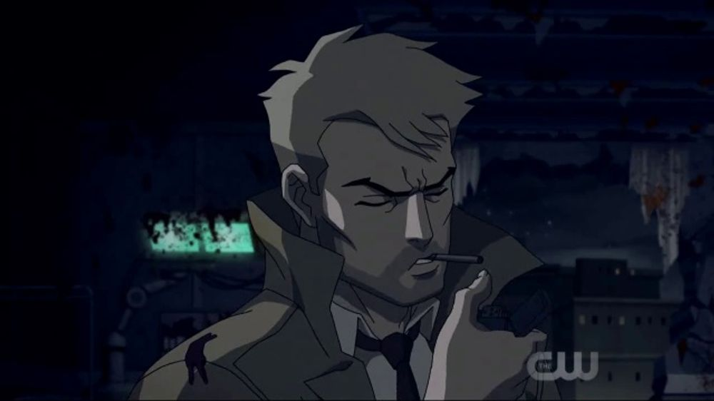 CW Seed TV Commercial, 'Constantine: All New Chapter' - Video