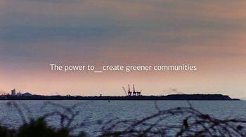 Bank of America Merrill Lynch TV Spot, 'Greener Communities' - Thumbnail 1