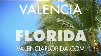 GL Homes Valencia TV Spot, '55+ Lifetstyle'
