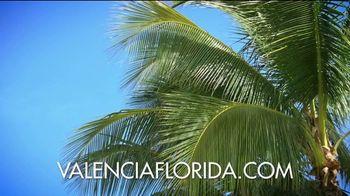 GL Homes Valencia TV Spot, '55+ Lifetstyle' - Thumbnail 1